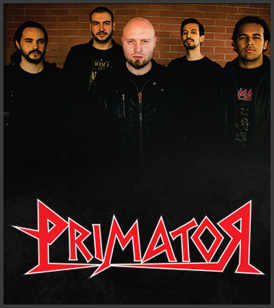 ARTISTA - PRIMATOR