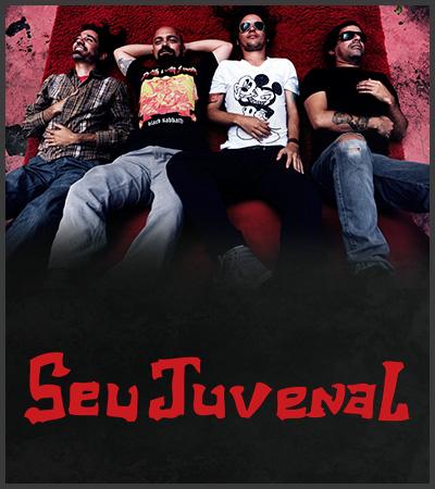 ARTISTA - SEU JUVENAL