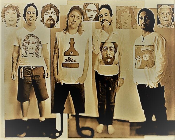 Maldito Rock: obstinado a trair movimentos, Seu Juvenal anuncia show com releituras de malditos da MPB