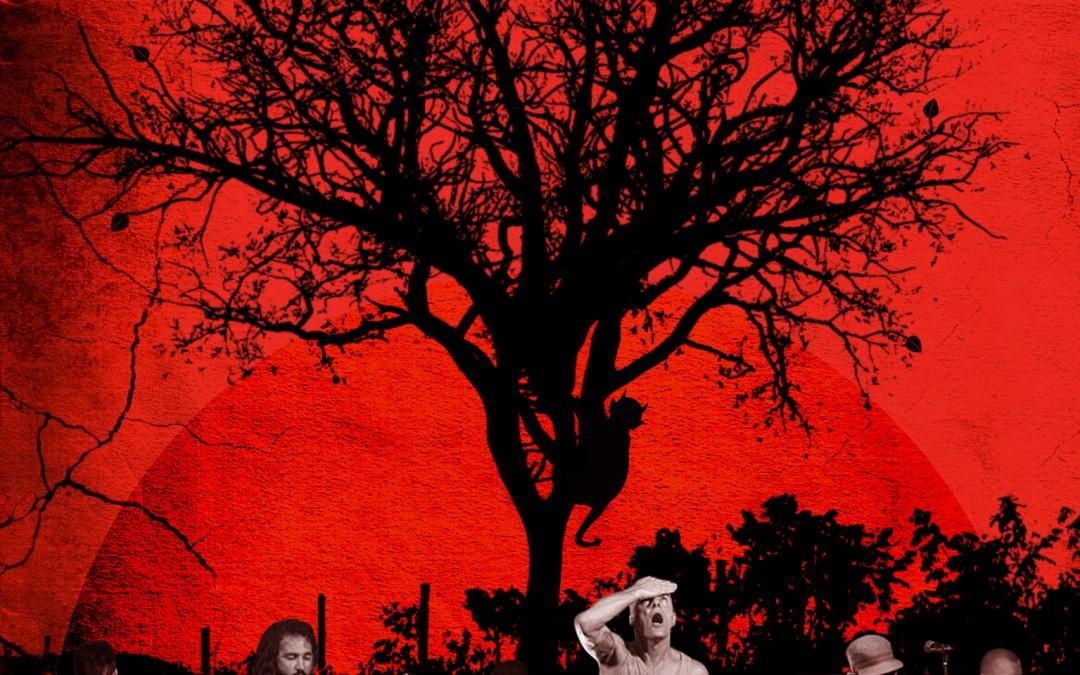 """Uganga: lançamento do DVD """"Manifesto Cerrado"""" no Museu da Imagem e do Som em BH e show com o Heavenless em Uberaba"""