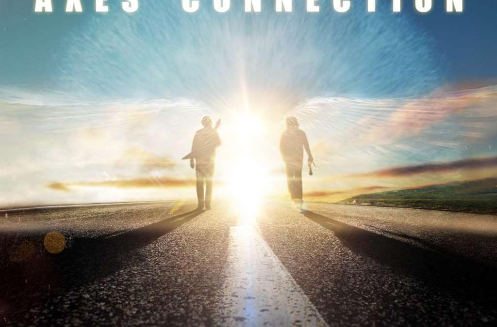 """Axes Connection: ouça novo single """"Use The Reason"""""""