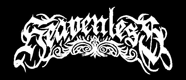 Logo Heavenless Branco