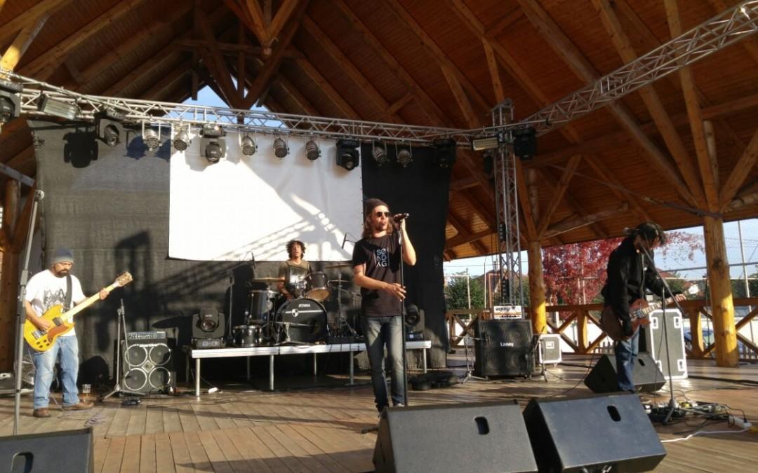 Seu Juvenal: de volta ao Brasil, banda comemora os resultados de sua primeira turnê europeia