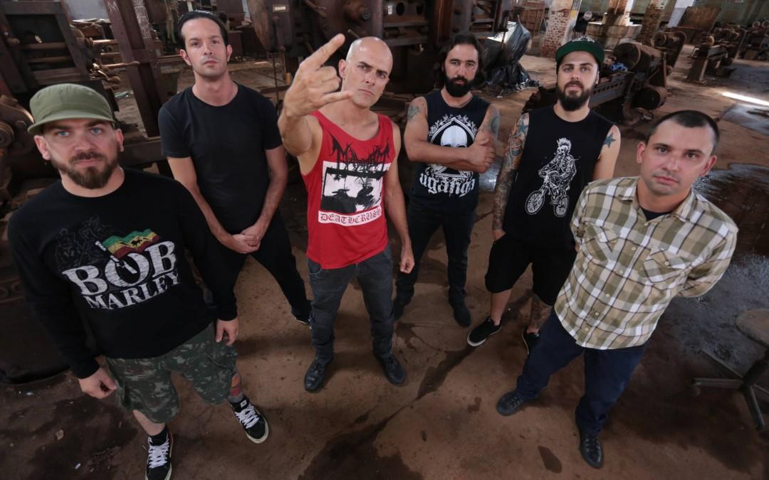 """Além do Wacken Foundation, Uganga ganha mais um prêmio de incentivo à cultura para produção do novo álbum """"Servus"""""""