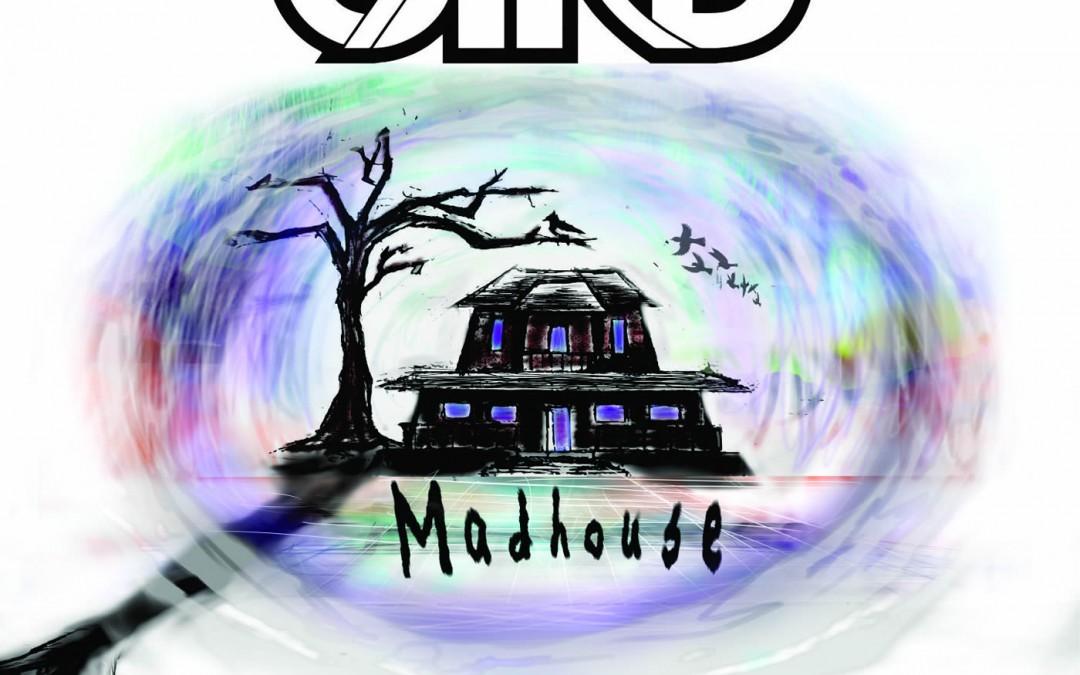 """""""Madhouse"""", disco de estreia do The Gard, já está disponível"""