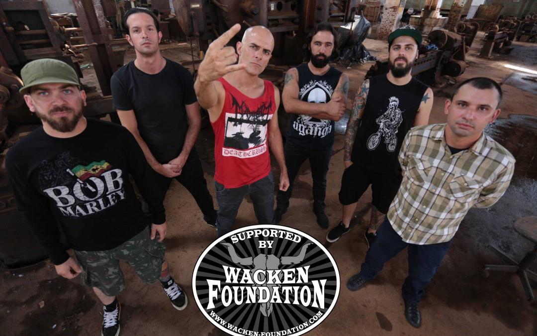 Uganga faz show no Abril Pro Rock neste fim de semana e é confirmado como banda convidada do Corrosion Of Conformity em São Paulo