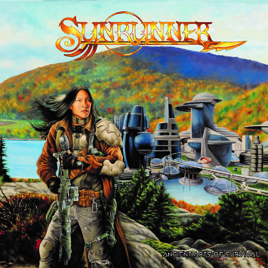 Sunrunner_Ancient Arts Of Survival_Low