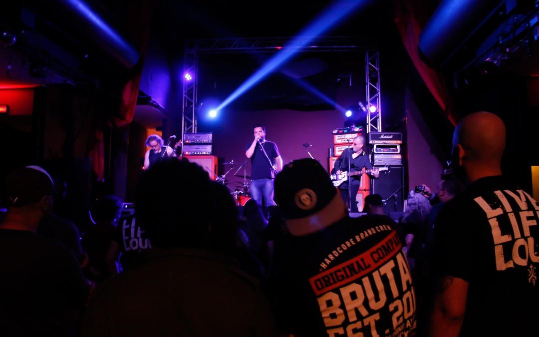 Depois de show em São Paulo com Corrosion Of Conformity, Axes Connection estreia nos palcos de Porto Alegre