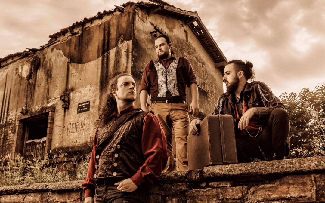 Depois de turnê Europeia, Maestrick faz quatro shows no Brasil com o VersOver