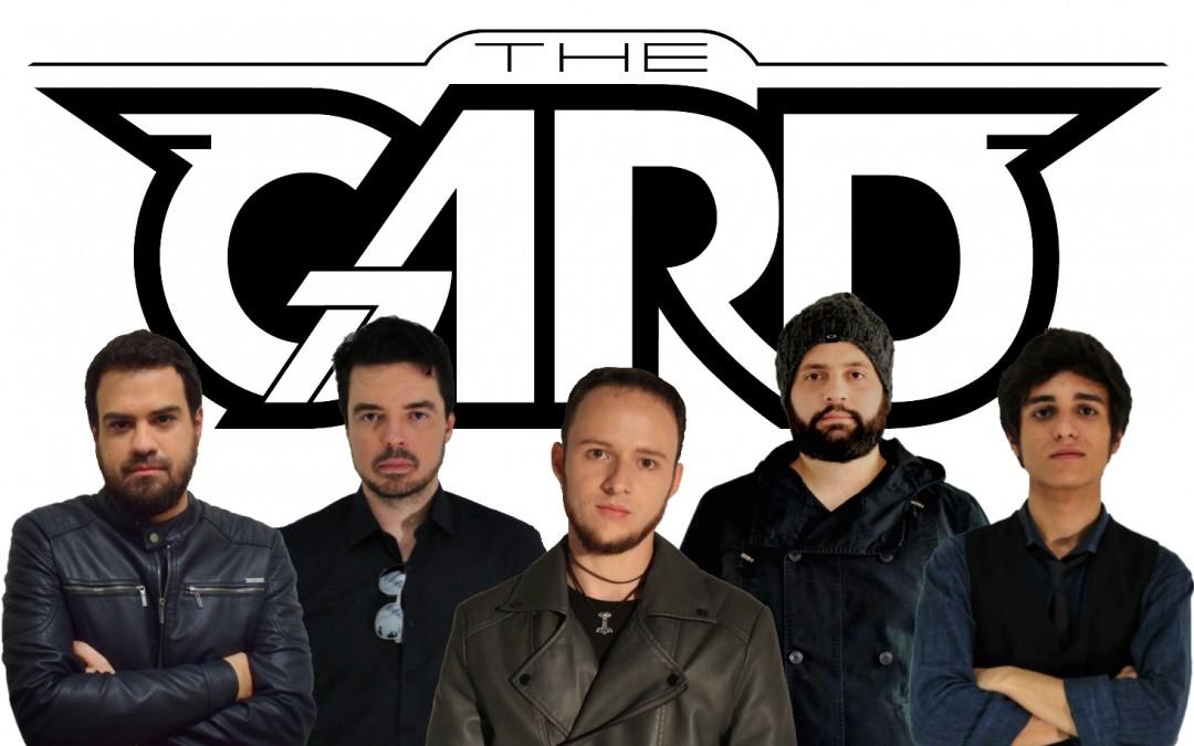 """O homem moderno e suas contradições são o tema central de """"Plastic Man"""", música inédita do The Gard"""