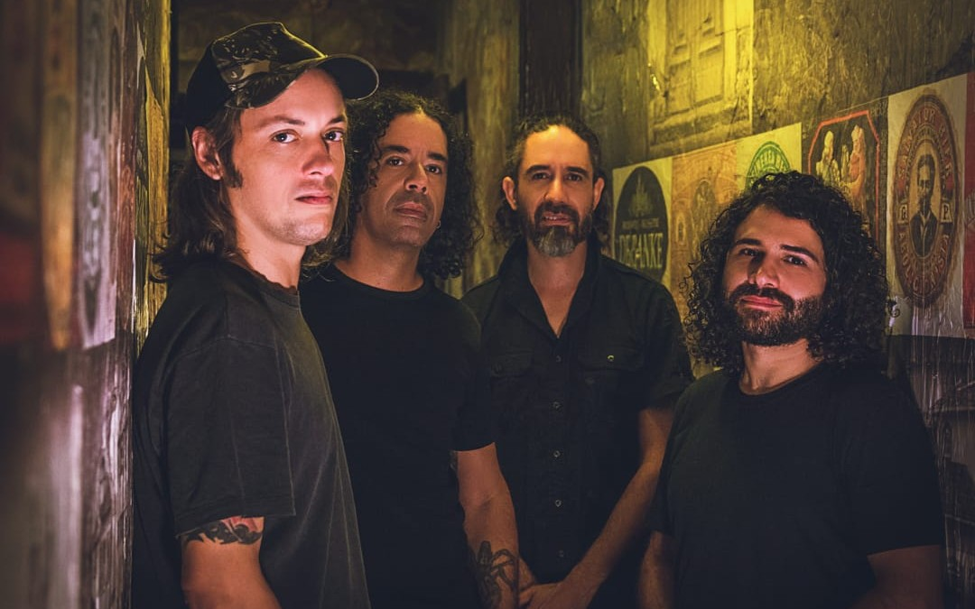 Seu Juvenal: novo single nas plataformas digitais, cover do AC/DC e show no Uai Festival
