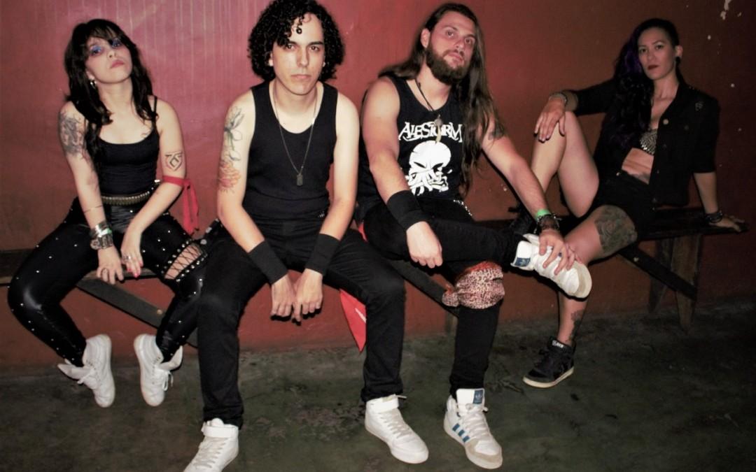 Blixten anuncia título de álbum de estreia