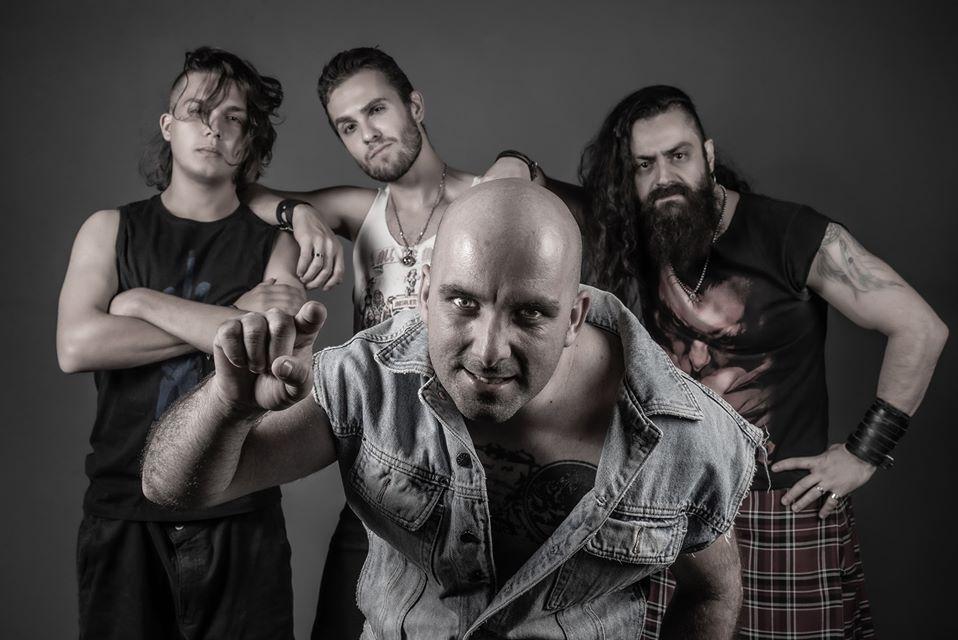 "Já disponível novo videoclipe do Suck This Punch, ""Chaos And Order"""