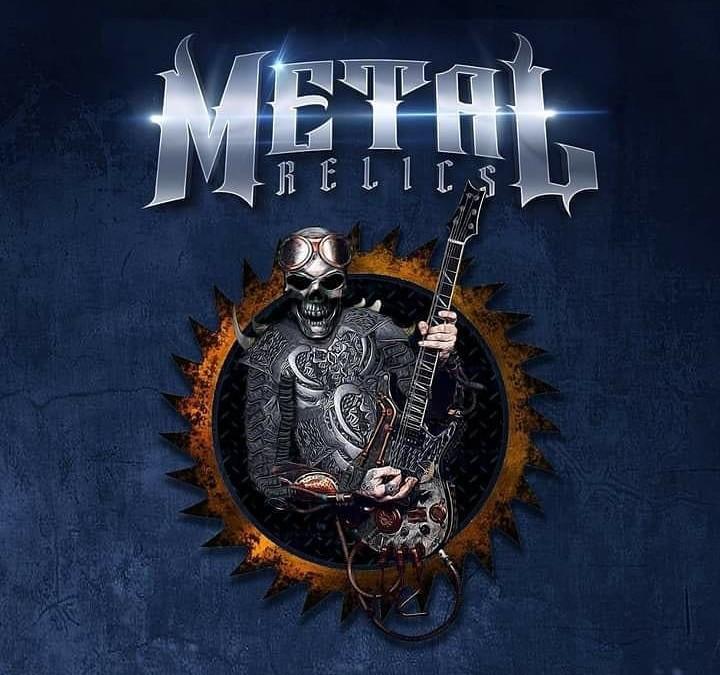 Metal Relics fecha o ano com grandes lançamentos do heavy metal nacional