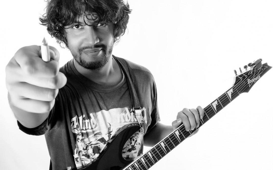 """""""Ignite Me"""": a resignificação de um álbum de heavy metal pela perspectiva dos quadrinhos"""