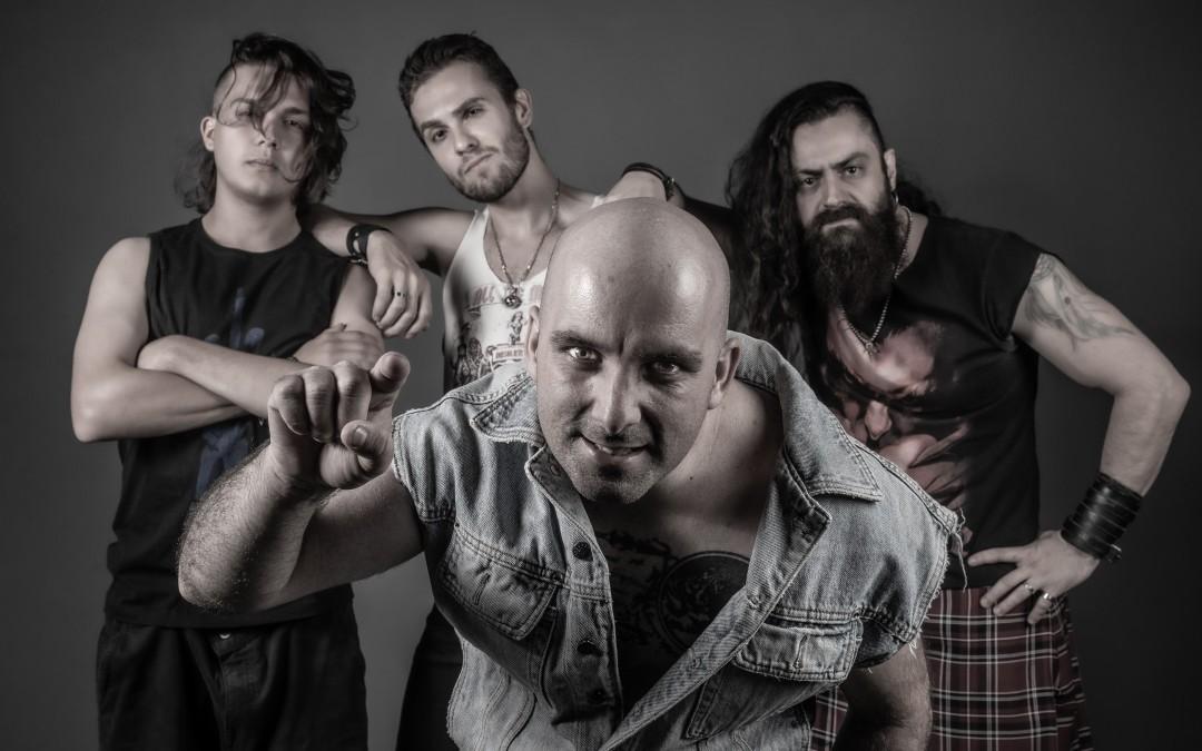 Suck This Punch apresenta novo álbum em Live exclusiva no Youtube nesta sexta-feira