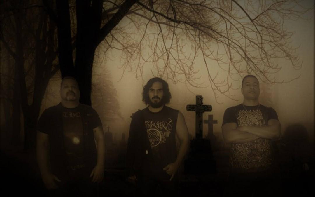 Lançamento da Heavy Metal Rock, disco de estreia do Scrupulous já está disponível