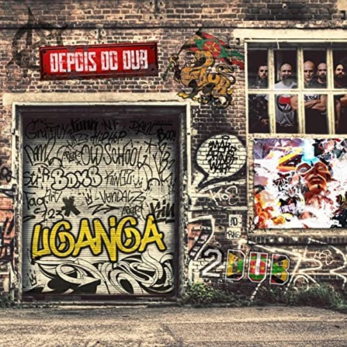 Uganga_Depois do Dub_Capa